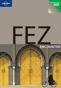 bokomslag Fez : encounter
