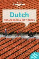 bokomslag Dutch Phrasebook & Dictionary