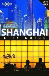 bokomslag Shanghai LP