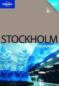 bokomslag Stockholm Encounter