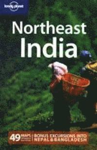 bokomslag Northeast India LP
