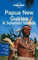 Papua New Guinea and Solomon Islands LP