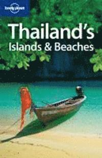 bokomslag Lonely Planet Thailand's Islands & Beaches