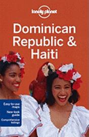 bokomslag Dominican Republic & Haiti