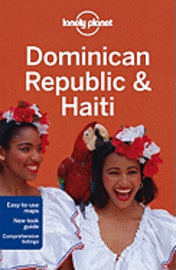 bokomslag Lonely Planet Dominican Republic &; Haiti