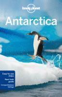 bokomslag Antarctica