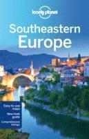 bokomslag Southeastern Europe