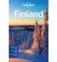 bokomslag Finland