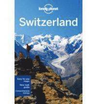 bokomslag Switzerland LP
