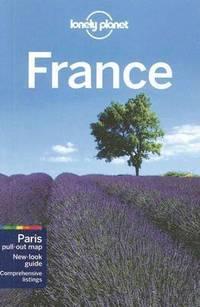 bokomslag France LP
