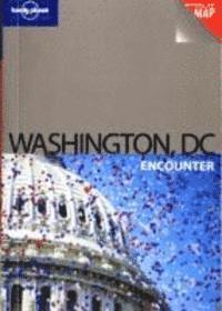 bokomslag Washington DC Encounter LP