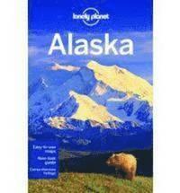 bokomslag Alaska
