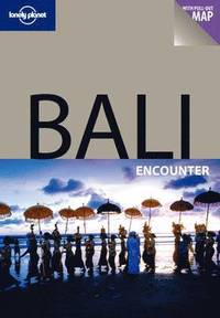 bokomslag Bali encounter