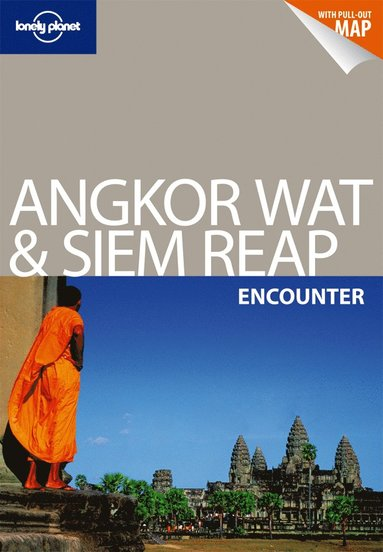bokomslag Angkor Wat and Siem Reap Encounter