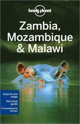 bokomslag Zambia, Mozambique & Malawi
