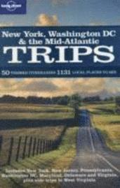bokomslag New York Washington DC and the Atlantic Coast Trips