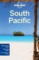bokomslag Lonely Planet South Pacific