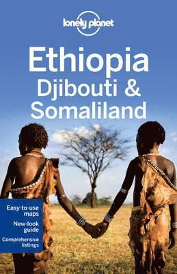 bokomslag Lonely Planet Ethiopia, Djibouti &; Somaliland