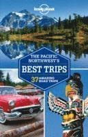 bokomslag Pacific Northwests Best Trips