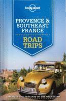 bokomslag Provence & the Cote D'Azur