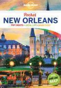 bokomslag Lonely Planet Pocket New Orleans