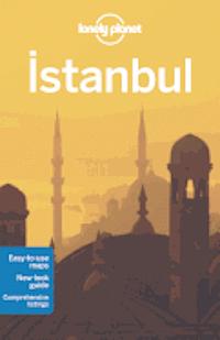 bokomslag Lonely Planet Istanbul