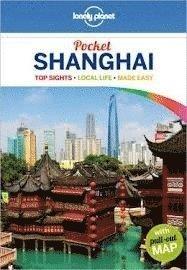 bokomslag Shanghai Pocket