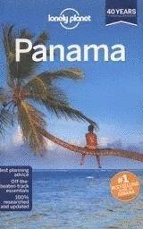 bokomslag Panama