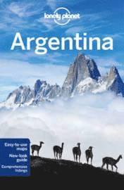 bokomslag Lonely Planet Argentina