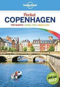 bokomslag Copenhagen Pocket