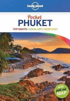 bokomslag Lonely Planet Pocket Phuket