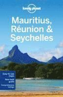 bokomslag Mauritius, Reunion and Seychelles