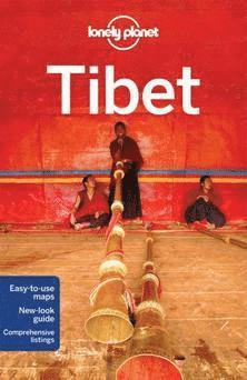bokomslag Tibet