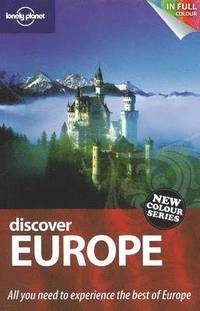 Discover Europe LP