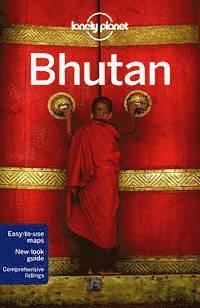 bokomslag Bhutan