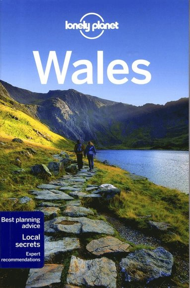 bokomslag Lonely Planet Wales
