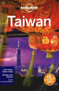 bokomslag Taiwan