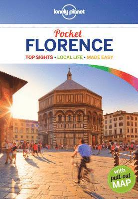 bokomslag Lonely Planet Pocket Florence &; Tuscany