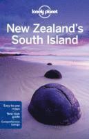 bokomslag New Zealand's South Island LP