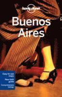bokomslag Buenos Aires