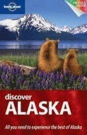 bokomslag Discover Alaska