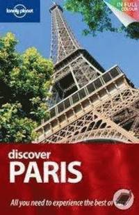 Discover Paris LP