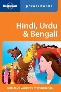 Hindu, Urdu & Bengali Phrasebook