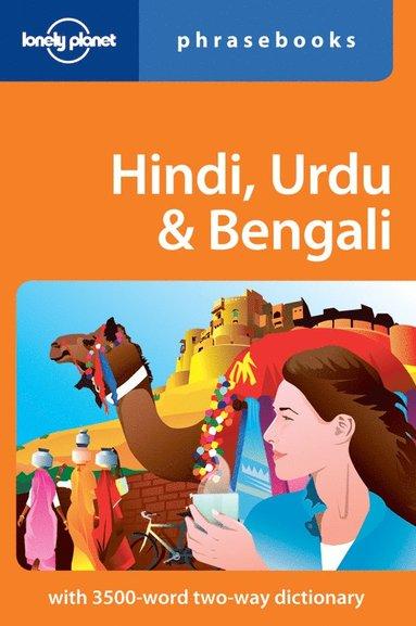 bokomslag Hindu, Urdu & Bengali Phrasebook