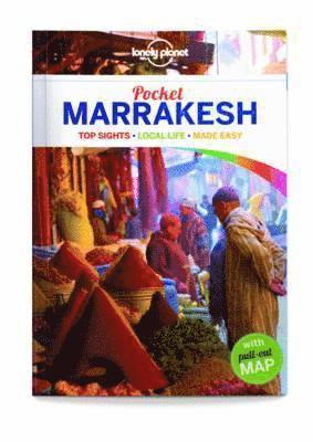 bokomslag Marrakesh Pocket