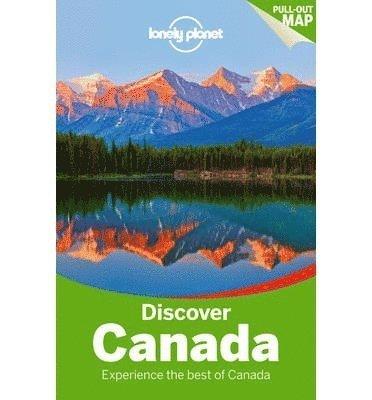 bokomslag Discover Canada