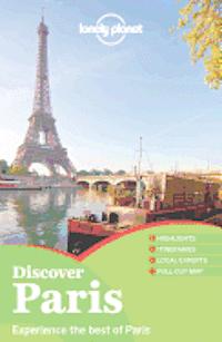 bokomslag Lonely Planet Discover Paris