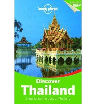 bokomslag Discover Thailand