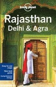 Rajasthan, Delhi & Agra