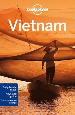 bokomslag Lonely Planet Vietnam
